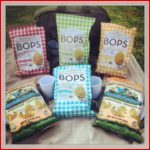 Picnicking with Good Boy Organics & Giveaway!