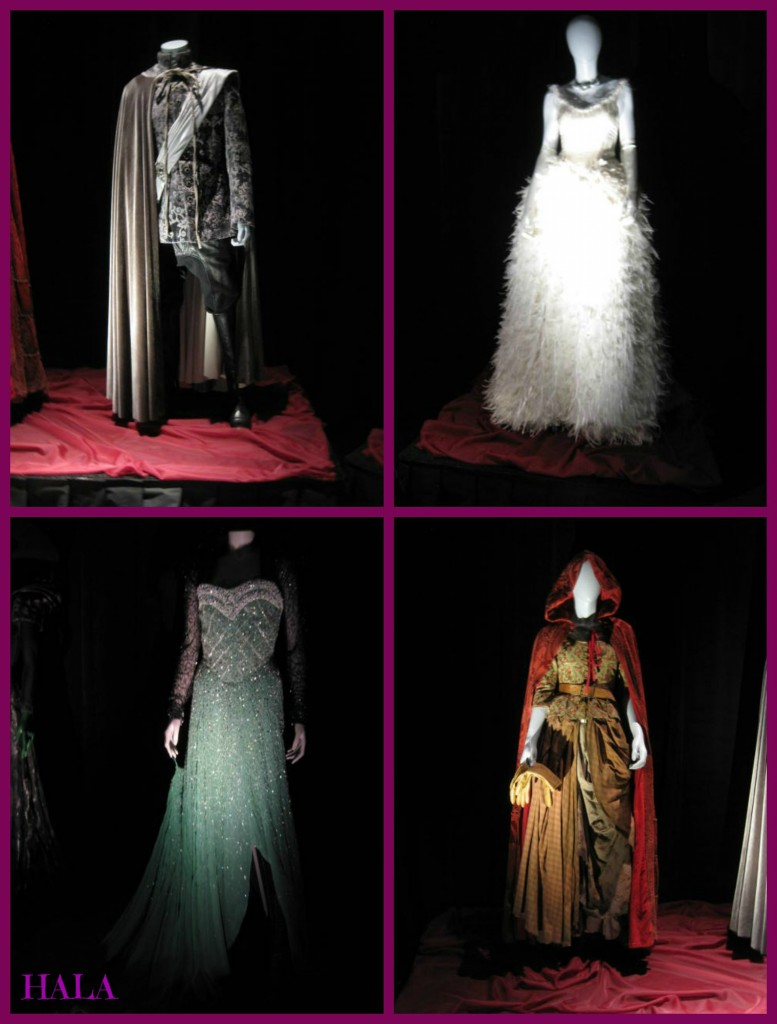 DisneyExpo23Dresses