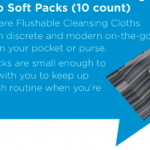Do You Have the Wipe Stuff? Rolling on with Cottonelle #LetsTalkBums