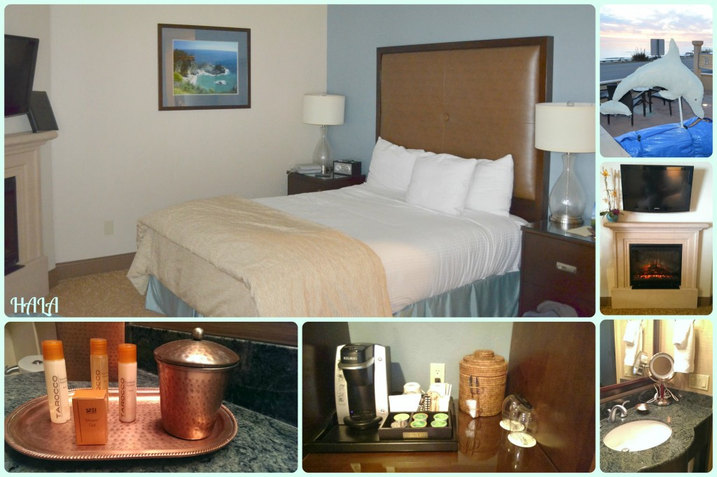 Blue Dolphin Inn Rooms