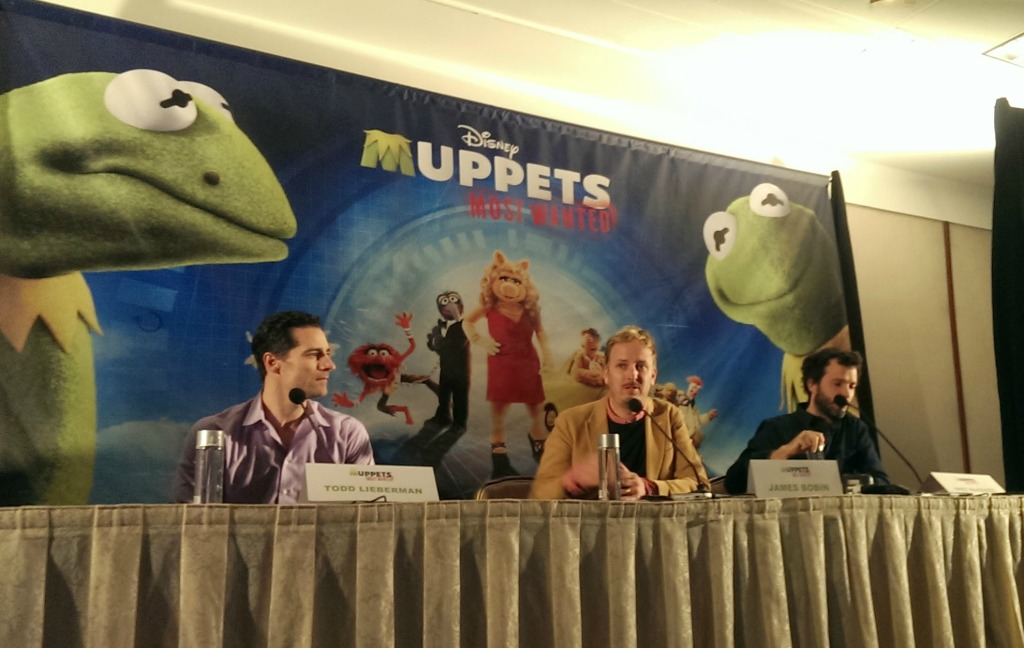 Muppets Filmmakers