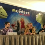 Muppets Most Wanted Goes Global