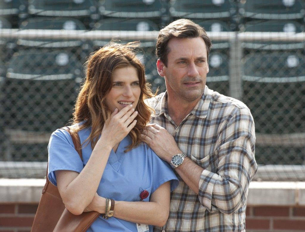Million Dollar Arm Love