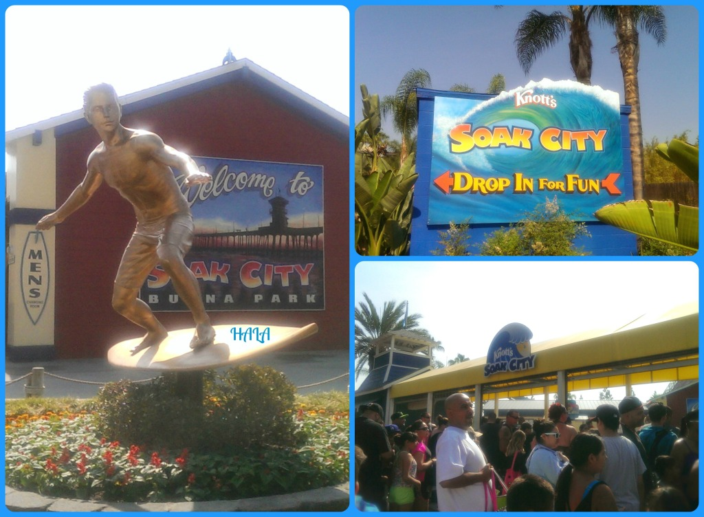 Soak City OC