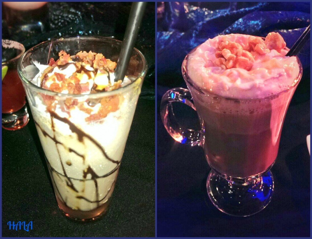 Hard Rock Cafe Drinks
