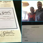 Sunday Funday at Sonny's Hideaway #SummerAtSonnys