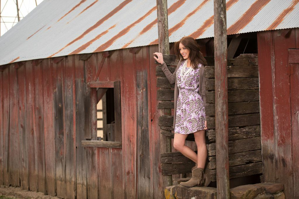 Country Outfitter Dress