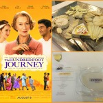 Inspiration From the Hundred Foot Journey – Le Cordon Bleu Reception
