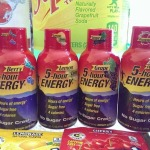 "5 Hour Energy Shot ""Yummification"" Contest & Giveaway!"