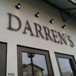 Gluten Free Fine Dining at Darren's in Manhattan Beach!