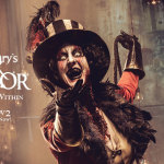 The Queen Mary's Dark Harbor: Evil Lurks Within & Special Promo Code! #QMDarkHarbor