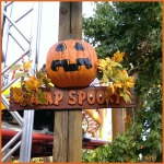 Halloween Fun at Camp Spooky @Knotts #CampSpooky