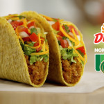 Del Taco's New Turkey Tacos with Jennie-O Turkey & Giveaway! @DelTaco #EatWellWithDel #TurkeyTaco