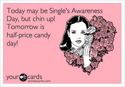 Single-Awareness-Day-Candy