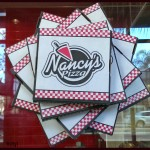 Stuff Yourself With Nancy's Pizza and $50 Giveaway @NancysPizza