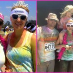 Shine On With The Color Run! #WeShine