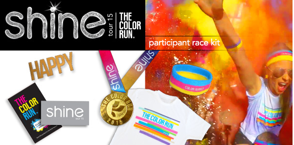 TheColorRunBling