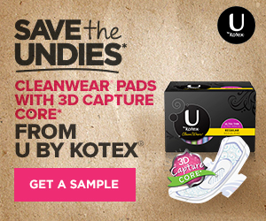 Save the Undies!