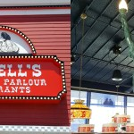 Farrell's Ice Cream Parlour: A Magical Place to Eat at & Celebrate!