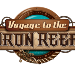 Knott's Welcomes Voyage to the Iron Reef #KnottsIronReef @Knotts