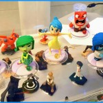A First Look at Disney Infinity 3.0 and the Inside Out Play Set! #InsideOutEvent #DisneyInfinity