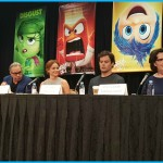 Inside Out: Meet the Little Voices Inside Your Head #InsideOutEvent