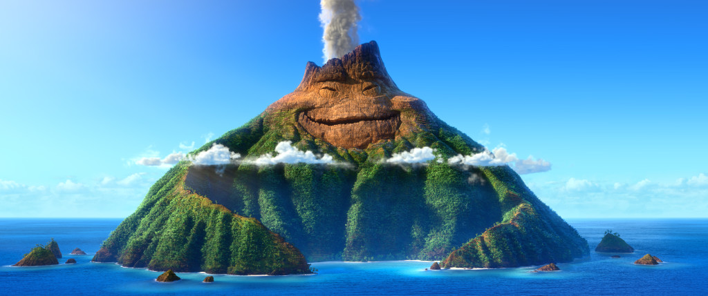 """""""LAVA"""" Pictured: Uku. Inspired by the isolated"""