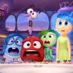 An Insiders Look Into Disney/Pixar's Inside Out! #InsideOutEvent