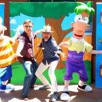 Phineas & Ferb Last Day of Summer #PhineasAndFerbEvent