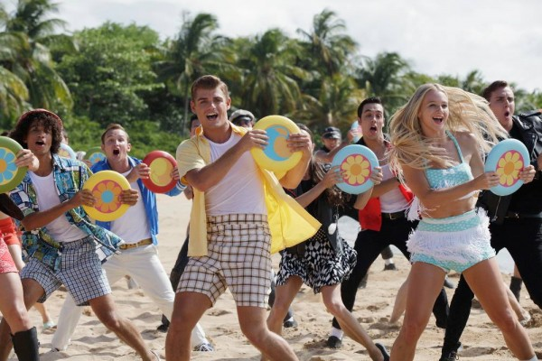 Teen beach 2 Dance