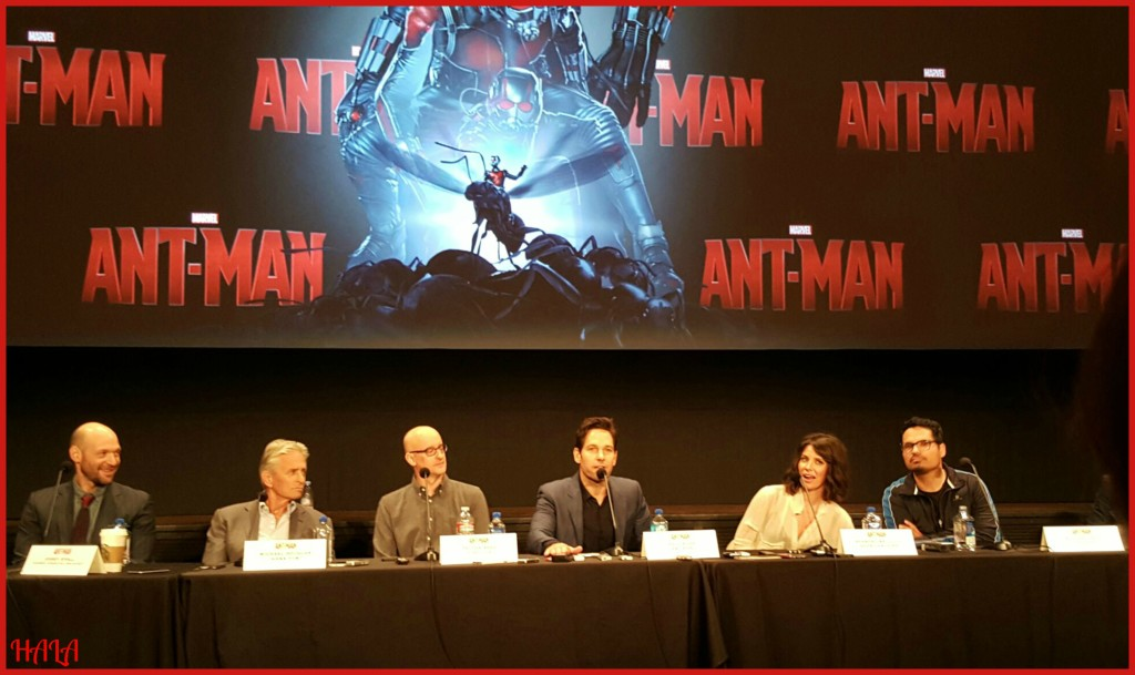 Ant-Man-Cast