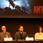 Meet the Cast of Ant Man! #AntMan #AntManEvent