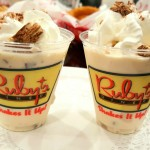 Celebrate Summer with Ruby's new Shakes! #RubysSummerShakes