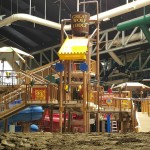 Hard Hat Tour at the Great Wolf Lodge near Disneyland! | #GWLSoCal @GreatWolfLodge