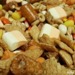 Albertsons Stock Up Sale & Fall Harvest Trail Mix #AStockUpSale #Albertsons