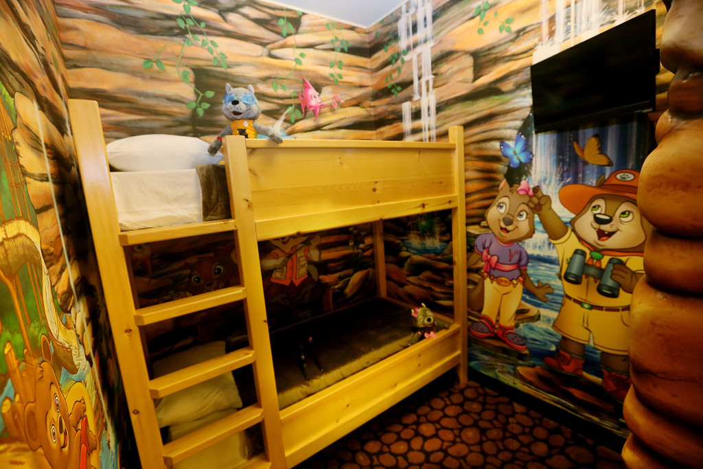 Kids Bunk Beds