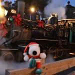 Celebrating the Holidays at Knott's Merry Farm!| @Knotts #MerryFarm