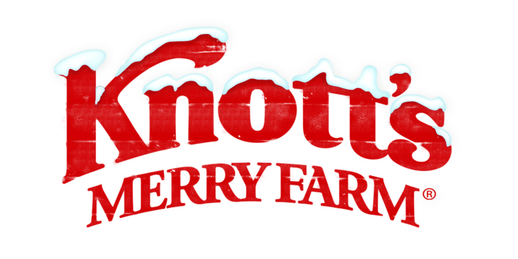Textured Merry Farm Logo