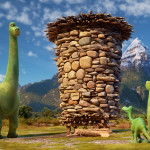 The Good Dinosaur: Fascinating Facts From the Creators & Cast! #GoodDino