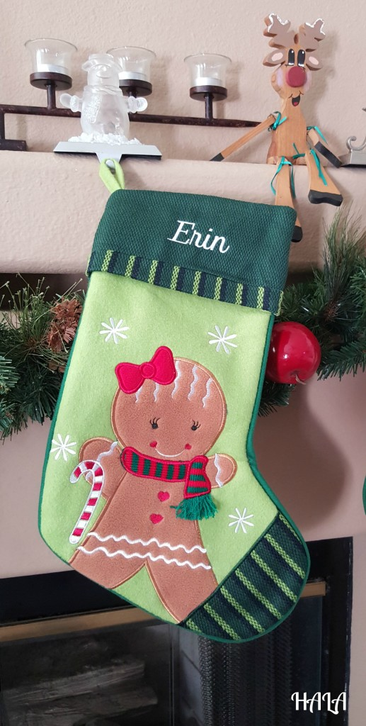 Christmas-Stockings-Gingerbread-Girl