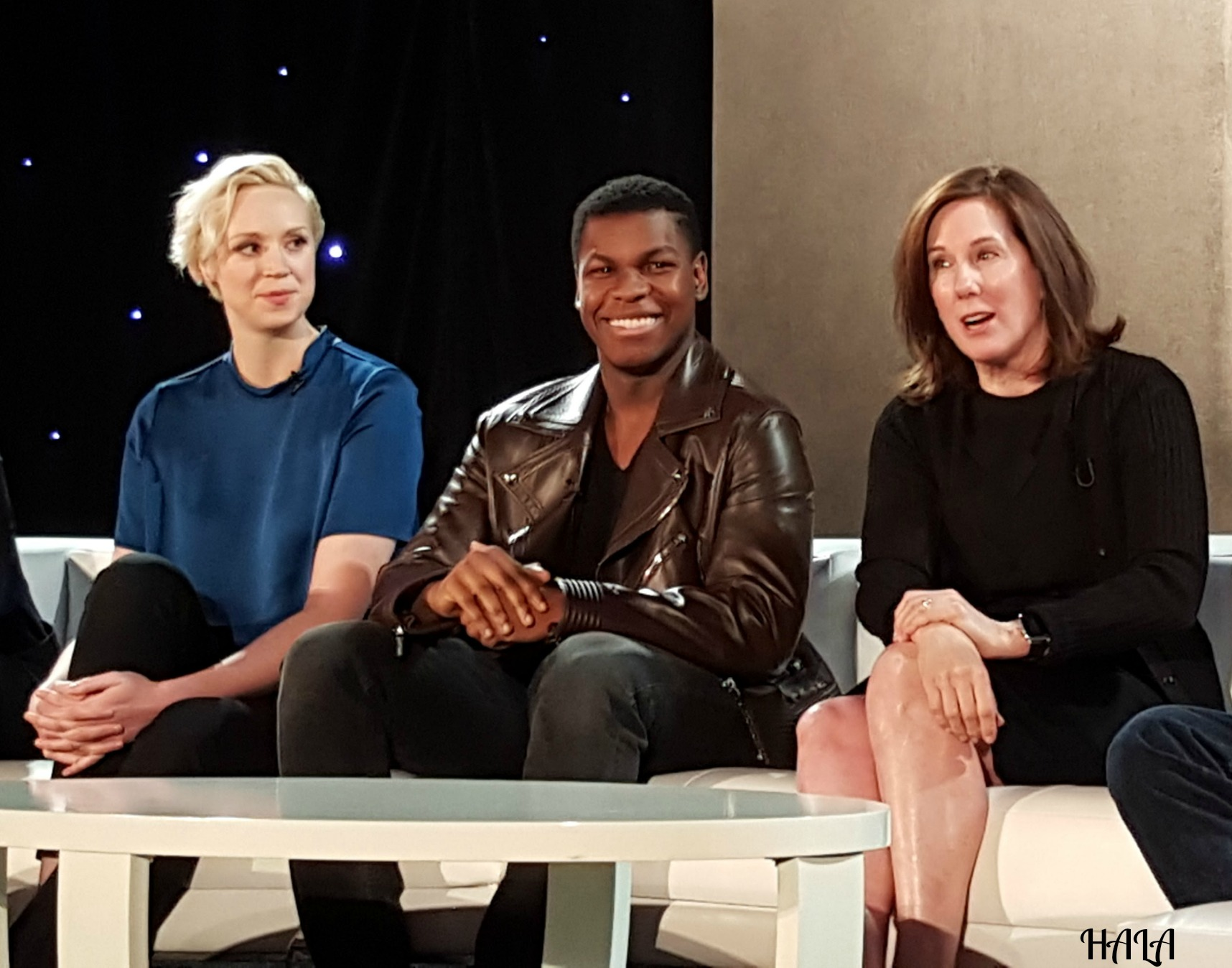 The Cast of Star Wars-The-Force-Awakens-Finn