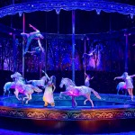 Coming Soon: Cavalia's Odysseo Orange County | @Cavalia #OdysseoOC #WhiteBigTop