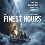 The Finest Hours: Thrilling and Inspirational! | #TheFinestHours