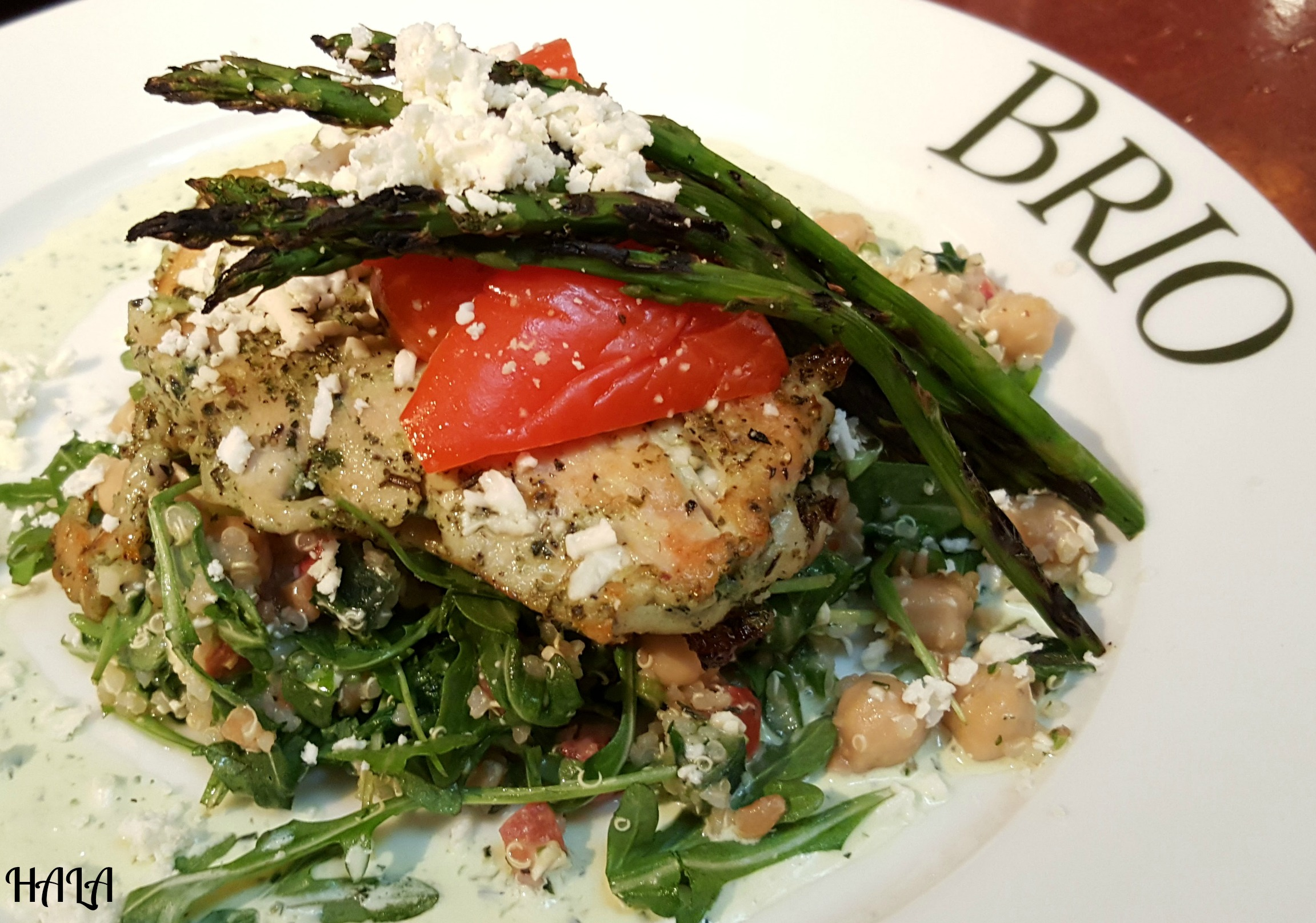 BRIO Tuscan Grille Introduces 'A Tale of Two Risottos ...