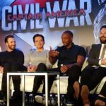 Meet the Cast of Captain America: Civil War | #CaptainAmerica