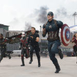 Captain America: Civil War is Here! #CaptainAmericaCivilWar