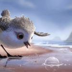 Piper: Pixar's Newest Short Film | #FindingDoryEvent