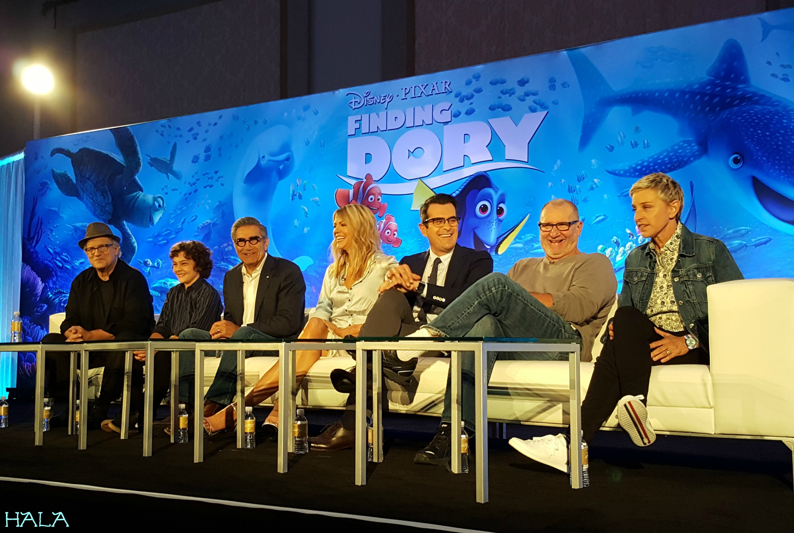 Finding-Dory-Cast