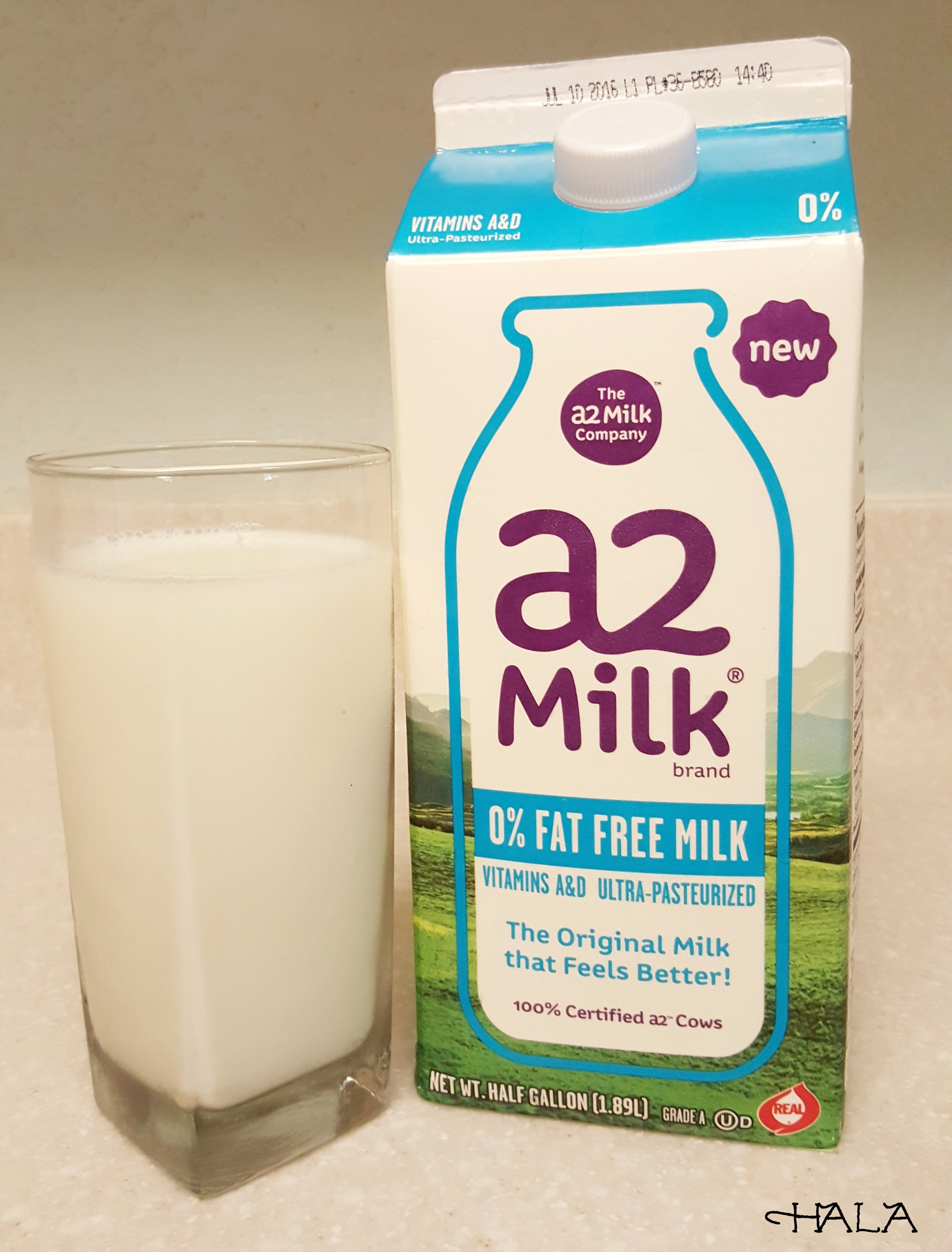 a2-Milk-glass