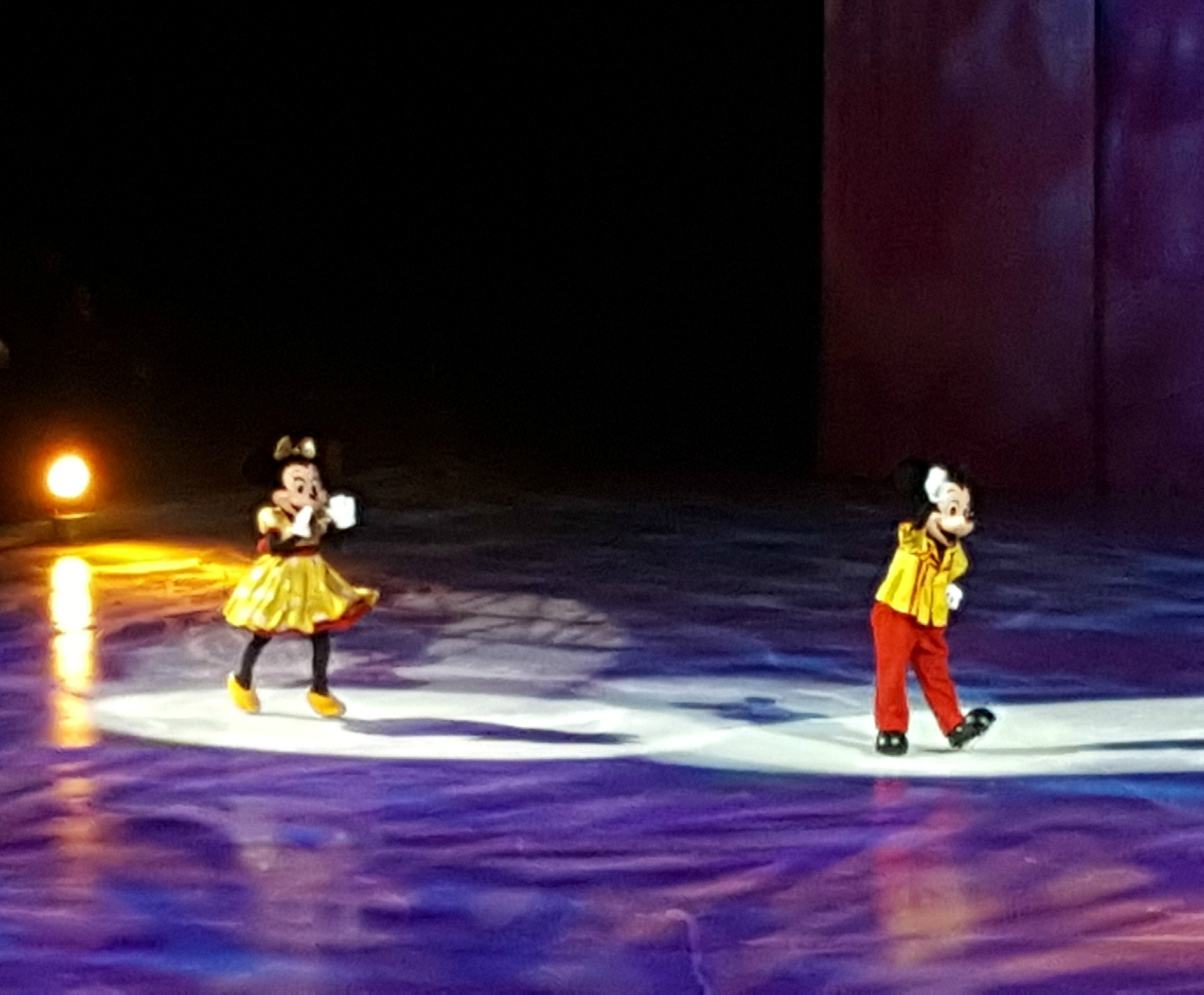 Disney On Ice: Frozen Schedule